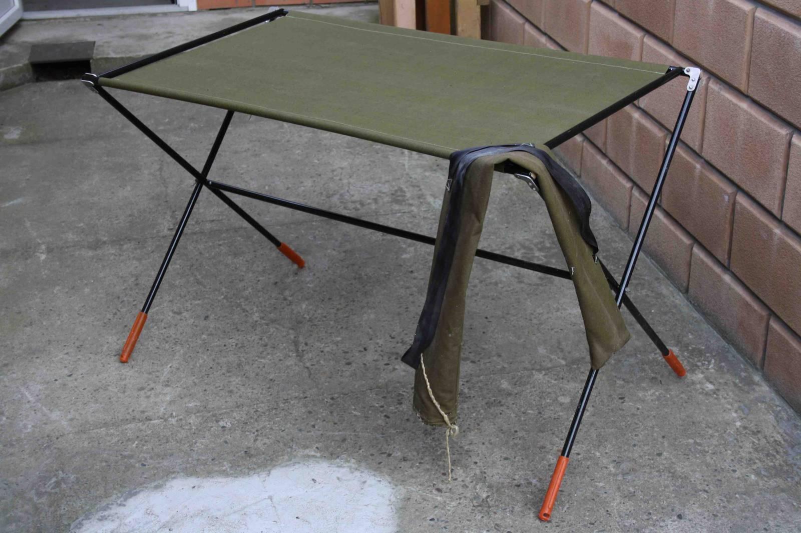 Раскладной стол для пикника своими руками фото 45